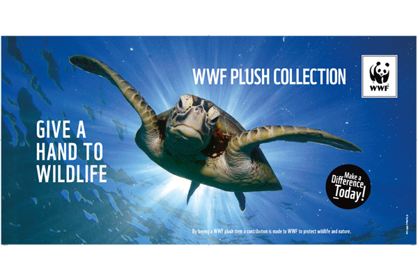wwf-plush-collection